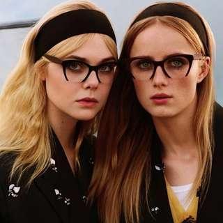 Half Frame Prescription Glasses