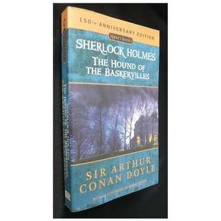 Sherlock Holmes: The Hound of the Baskervilles Book