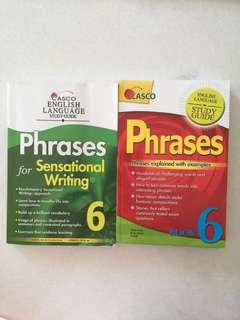 Creative writing study guide