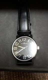 Jam baru