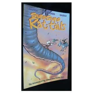 Stupid, Stupid Rat-Tails (Bone) (Cartoon Books) Comic TPB