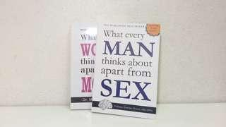 What Every Man Thinks Apart from Sex