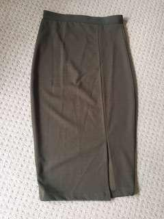 Brand new Skirt size 4