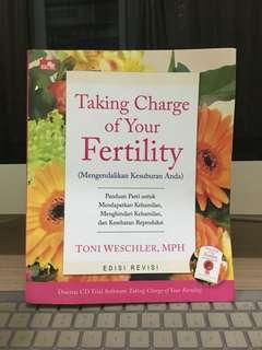 (Preloved) Taking Charge of Your Fertility