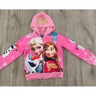 Frozen Pink Sweater
