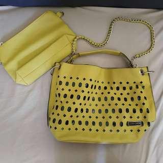 JImmy Choo Shoulder Bag (Replica)