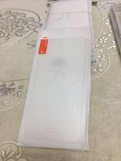 Tempered glass for iPhone i5 i6