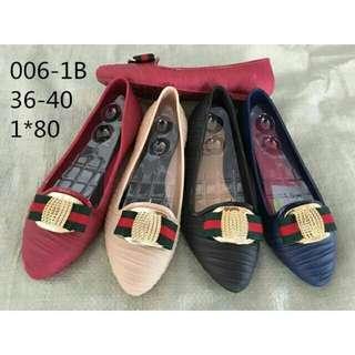 Sepatu jelly murah