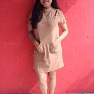Mini dress #yukjualan