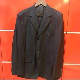 Clearance Sale! Authentic Gucci Blazer Jacket