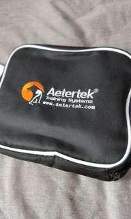 Aetertek training system