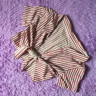 Zara look alike stripe outer