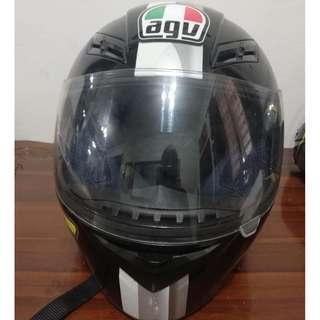 helmet AGV K-3 ori