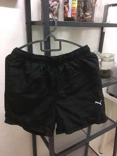 Puma Running Shorts #Everything18