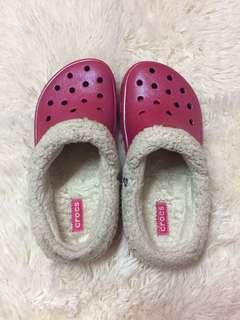 Authentic unisex crocs for adult