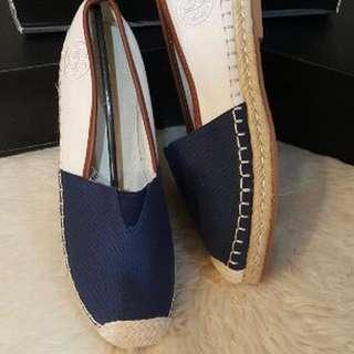 Tory Burch Slip on (New Arrival)