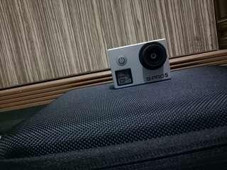 Action Camera B-Pro5 Alpha Edition 4K