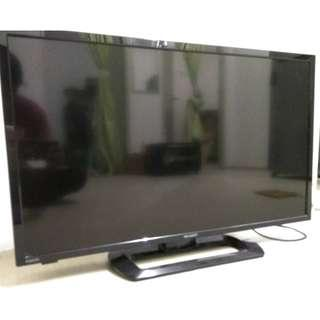 TV 32 Inch Sharp