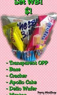 CHEAP Goodie Bags