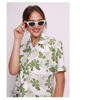 Erigo Hawaii Shirt [nett]