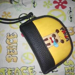 Wallet/coin purse
