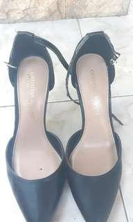 Reprice !!! Rp. 50.000 Sepatu heels #JAN25
