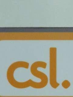 (全新)CSL 5日 4G 1.5GB 數據、無限本港通話及CSL無限上網。(Brand New)CSL 5 Days 4G 1.5GB data, unlimited local call & unlimited CSL wifi.  4G 高速上網卡
