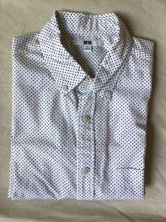 Uniqlo Casual Short Sleeves Polo