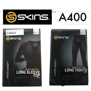 Skins A400 Compression Tights