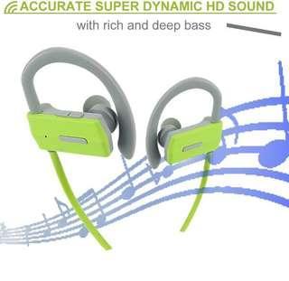 Bluetooth Sports Earpiece