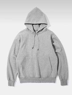 純色hoodie 高品質 唯美簡樸純色衛衣 多種顏色