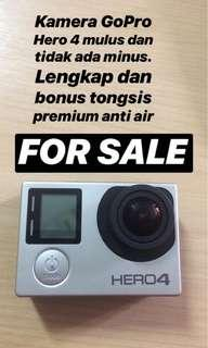 For sale - Gopro Hero 4
