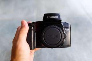 Canon EOS 100 (Elan) 35mm Film SLR