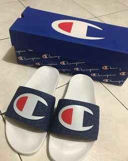 Sandal champion 100% original (big logo)