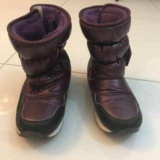 Kids Winter Boots (6 to 8 years old)