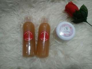 cuka apel bragg original (murni)
