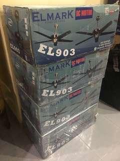 Elmark EL 903 DC Motor