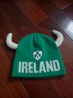 🚚 (兒童)愛爾蘭毛帽