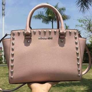 Authentic Mk Selma from Us!!