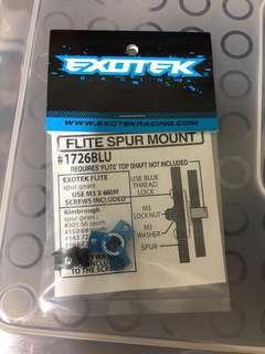 Exotek Flite Spur Mount