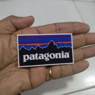 Sticker Patagonia