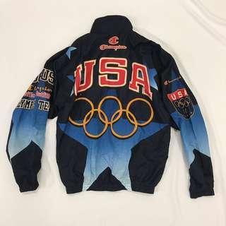 1996 champion olympic atlanta