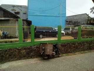 dijual rumah tingkat full Ciledug Tangerang