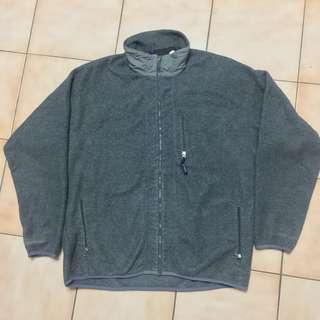 古著 vintage patagonia fleece jacket
