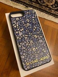 Michael Kors Floral iPhone 6 Plus Case