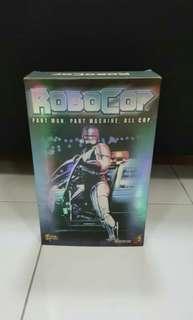 Robocop  ( Hottoys 1st Version )