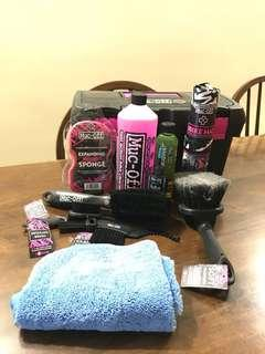 Muc-Off Pro Cleaning Kit