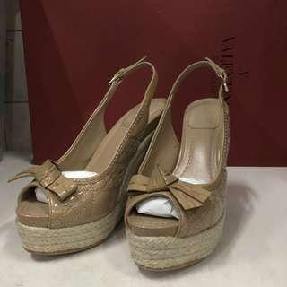 Dior shoes used like new 36