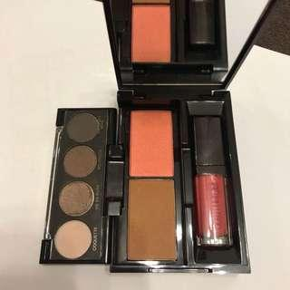 Laura mercier make up box