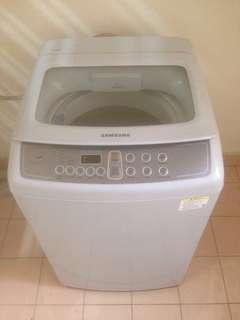 #3x100 Washing machine (7 kg weight)